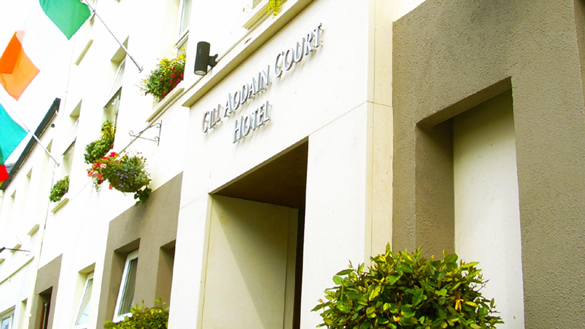 Cill Aodain Hotel, Kiltimagh, Co. Mayo